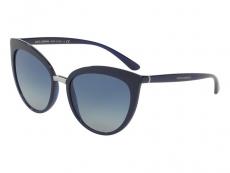 Ochelari de soare Cat-eye - Dolce & Gabbana DG 6113 30944L