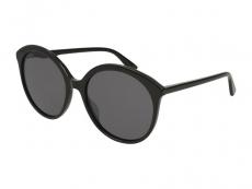 Ochelari de soare Rotunzi - Gucci GG0257S-001
