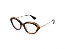 Ochelari de vedere Gucci - Gucci GG0215O 002