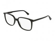 Ochelari de vedere Gucci - Gucci GG0260O-001