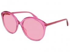 Ochelari de soare Rotunzi - Gucci GG0257S-005