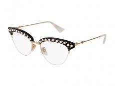 Ochelari de vedere Gucci - Gucci GG0213O 001