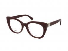 Ochelari de vedere Fendi - Fendi FF 0272 0T7