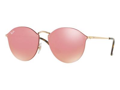 Ochelari de soare Ray-Ban RB3574N 001/E4