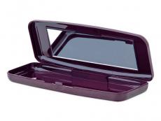 Suporți pentru lentile de contact - Casetă pentru lentile de unică folosintă TopVue Elite