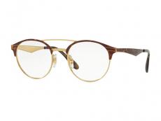 Ochelari de vedere Rotunzi - Ray-Ban RX3545V 2917