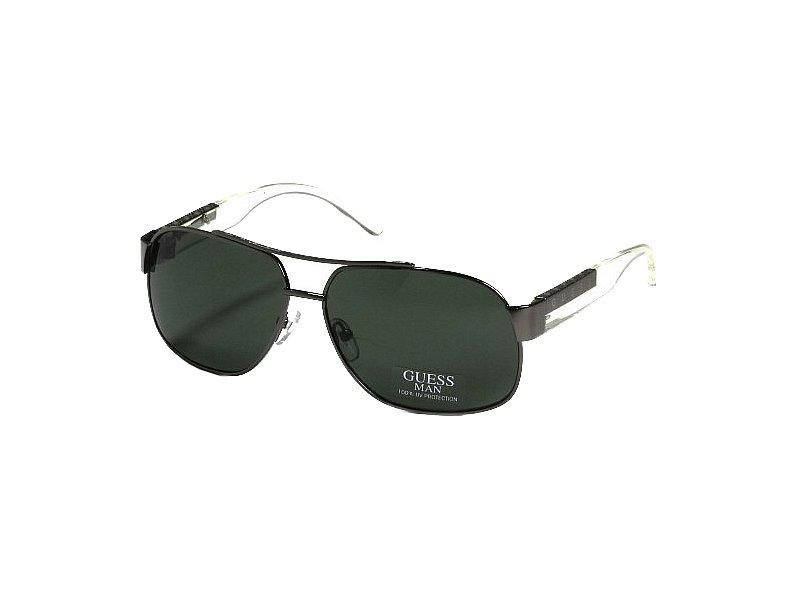 Ochelari de soare Guess GU6693 GUN  - Model: GU 6693 Gun 2