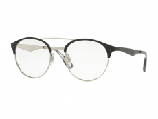 Ochelari de vedere Rotunzi - Ray-Ban RX3545V 2861