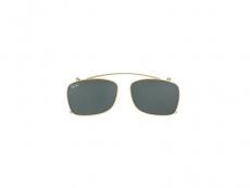 Ochelari de soare Rectangular - Ochelari de vedere Ray-Ban RX5228C - 250071