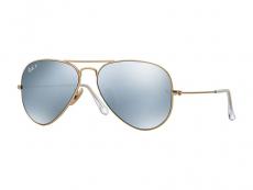 Ochelari de soare Aviator - Ray-Ban Aviator Flash Lenses RB3025 112/W3
