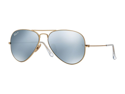 Ochelari de soare Ray-Ban Aviator Flash Lenses RB3025 112/W3