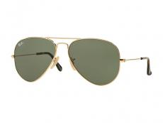 Ochelari de soare Aviator - Ray-Ban Aviator RB3025 181