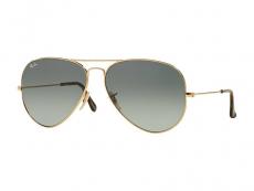 Ochelari de soare Aviator - Ray-Ban Aviator Havana Collection RB3025 181/71