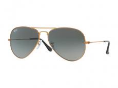 Ochelari de soare Aviator - Ray-Ban Aviator Gradient RB3025 197/71