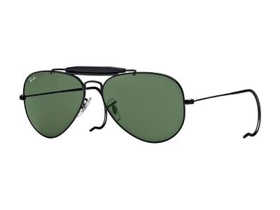 Ochelari de soare Ray-Ban Outdoorsman RB3030 L9500