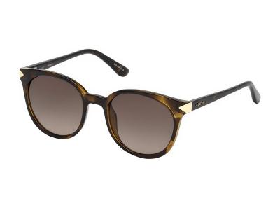 Ochelari de soare Guess GU7550 52F