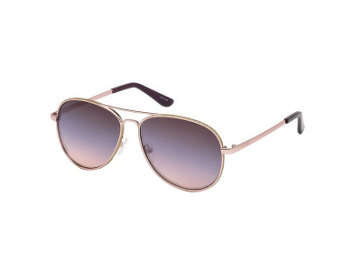 Ochelari de soare Guess GU7555 28U