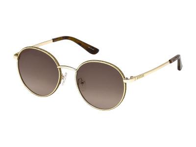 Ochelari de soare Guess GU7556 32F
