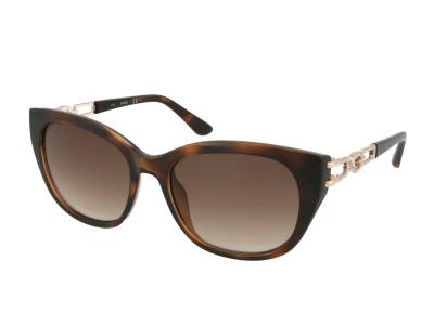 Ochelari de soare Guess GU7562 52F