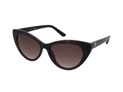 Ochelari de soare Guess GU7565 52F