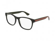 Ochelari de vedere Gucci - Gucci GG0004O-007