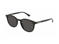 Ochelari de soare Panthos - Alexander McQueen MQ0123S 001