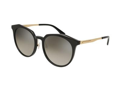 Ochelari de soare Alexander McQueen MQ0108SK 001