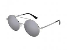 Ochelari de soare Rotunzi - Alexander McQueen MQ0138S 002