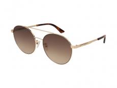 Ochelari de soare Pilor - Alexander McQueen MQ0107SK 004