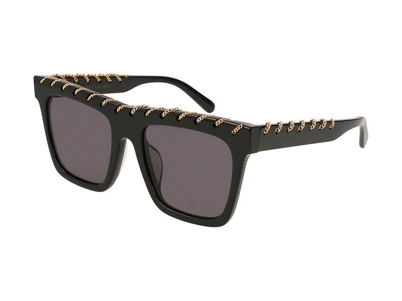 Ochelari de soare Stella McCartney SC0128S-001