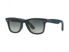 Ochelari de soare Wayfarer - Ray-Ban Original Wayfarer Denim RB2140 116371