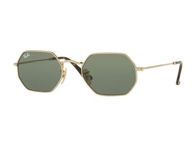 Ochelari de soare Ray-Ban Octagonal Flat Lenses RB3556N 001