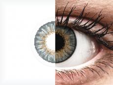 Air Optix Colors - Grey - fără dioptrie (2lentile)