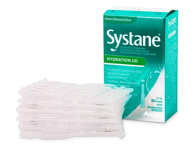 Systane Hydration UD 30 x 0,7 ml picãturi oftalmice  - Picături de ochi - Alcon
