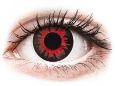 Maxvue Vision - ColourVUE Crazy Lens - Volturi - fără dioptrie (2 lentile)