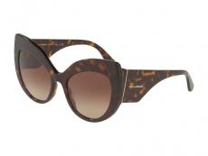 Ochelari de soare Cat-eye - Dolce&Gabbana DG4321 502/13