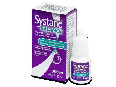 Picături oftalmice Systane Balance 10ml