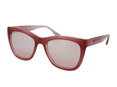 Ochelari de soare Guess GU7552 74F