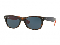 Ochelari de soare Wayfarer - Ray-Ban New Wayfarer RB2132 6180R5