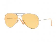 Ochelari de soare Aviator - Ray-Ban Aviator RB3025 9065V9