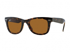 Ochelari de soare Wayfarer - Ray-Ban Wayfarer Folding Classic RB4105 710