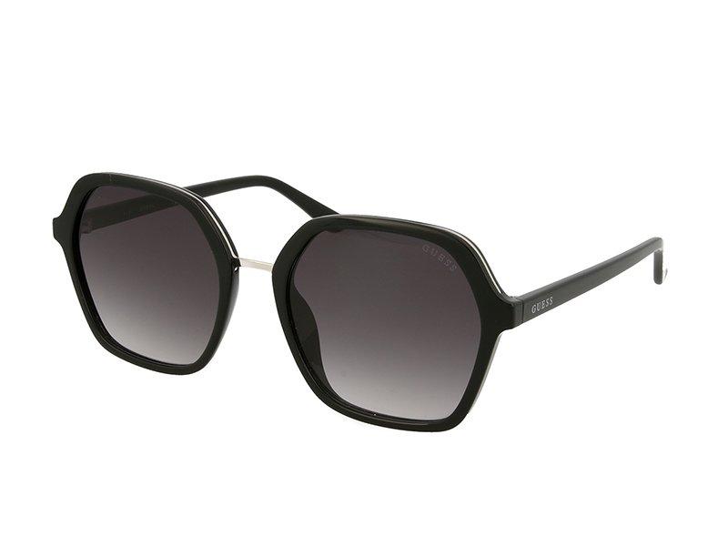 Ochelari de soare Guess GU7557-S 01B