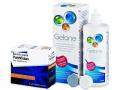 PureVision Toric (6lentile) +soluțieGelone360 ml
