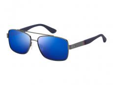 Ochelari de soare Tommy Hilfiger - Tommy Hilfiger TH 1521/S R80/XT