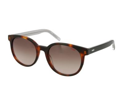 Ochelari de soare Hugo Boss HG 1011/S 086/HA