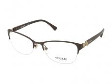 Ochelari de vedere Ovali - Vogue VO4027B 5026