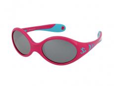 Ochelari de soare Ovali - Kid Rider KID177 Pink/Blue
