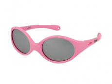 Ochelari de soare Ovali - Kid Rider KID46 Pink
