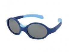 Ochelari de soare Ovali - Kid Rider KID47 Blue