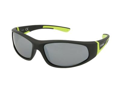 Ochelari de soare Kid Rider KID53 Black/Green